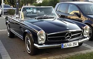 Mercedes Année 70 : les voitures de r ve des ann es 60 ~ Medecine-chirurgie-esthetiques.com Avis de Voitures