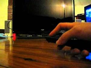 Kogan 40 inch LED / LCD TV failure - YouTube