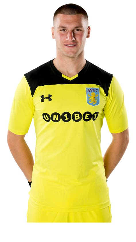 Samuel luke johnstone (born 25 march 1993) is an english professional footballer who plays as goalkeeper for premier league club west bromwich albion. Sam Johnstone   Villa park, Aston villa, Sam johnstone