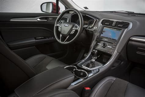 deep dive      ford mondeo  fusion
