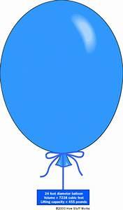 Helium Flotation