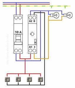 Relais Temporisé Fonctionnement : volta electricite installer une minuterie ~ Maxctalentgroup.com Avis de Voitures
