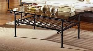 Roue Table Basse : roue en fer pour table basse cgrio ~ Edinachiropracticcenter.com Idées de Décoration