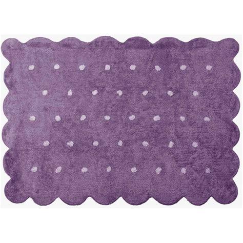 tapis chic pour chambre bebe ou enfant signe aratextil