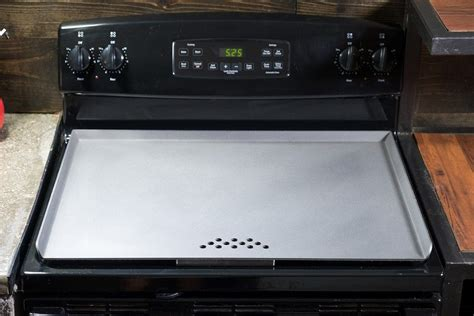 grill flat griddle range gas electric stove kitchen stoves coil dudeiwantthat
