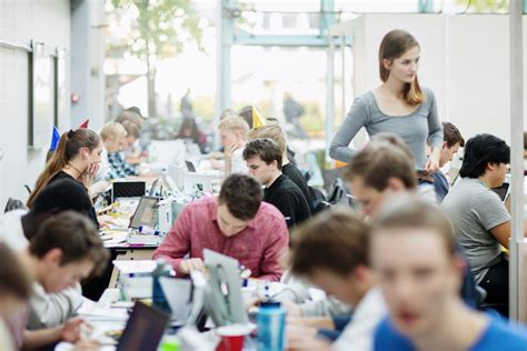 Study environment - Master of Science (MSc) in Electronic Systems Design 2-years - Trondheim - NTNU