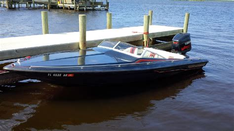 Checkmate Boats by Checkmate Exciter Boat For Sale From Usa