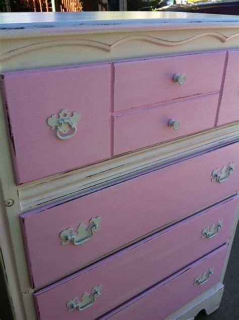 shabby chic pink and white shabby chic dresser furniture i re