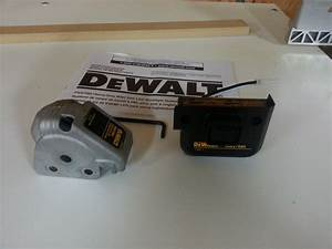 Az Diy Guy U0026 39 S Projects  Installing An Led Miter Saw Worklight