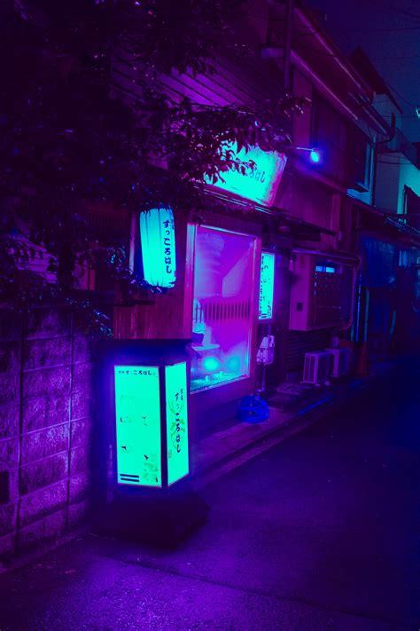 neon lights iphone wallpaper  images
