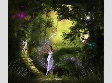 Fantasy Fairy Magic · Free image on Pixabay