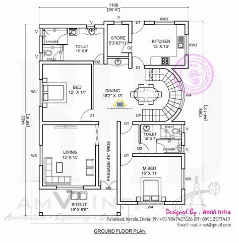 Bathroom Floor Plans India by Duplex House Floor Plans Indian Style Unique 5 Bedroom