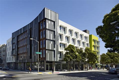 Top Green Low Income Housing Projects