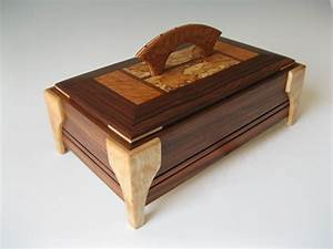 Image Gallery wood boxes