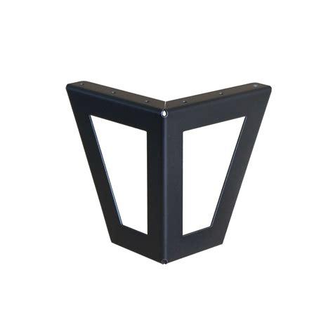 pied de meuble design ajour 233 pour cr 233 er votre mobilier