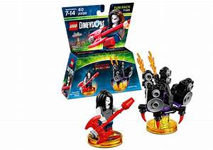 LEGO Dimensions Expansion Packs Revealed For November