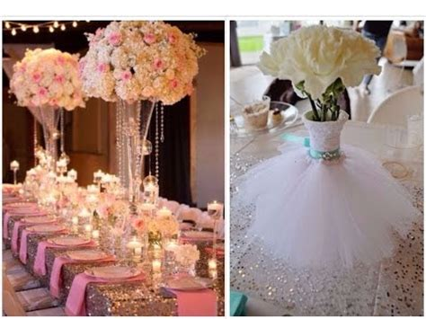Wedding Decorations On A Budget by 60 Wedding Centerpieces Ideas For Every Budget