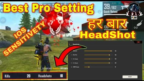 Free paid version of any application can be found on its official website. Free fire On tap headshot sensitivety setting in Iphone ...