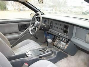 1986 Pontiac Firebird - Pictures