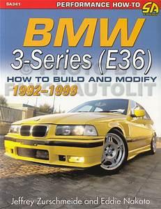 1996 Bmw 318is 320i 325i 328i  U0026 C M3 Electrical