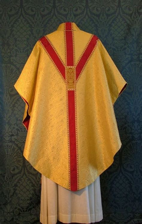 Sacred Vestments & Altar Hangings Davis d'Ambly ...