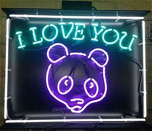 Custom Neon Signs Personalized Neon Signs Make Your