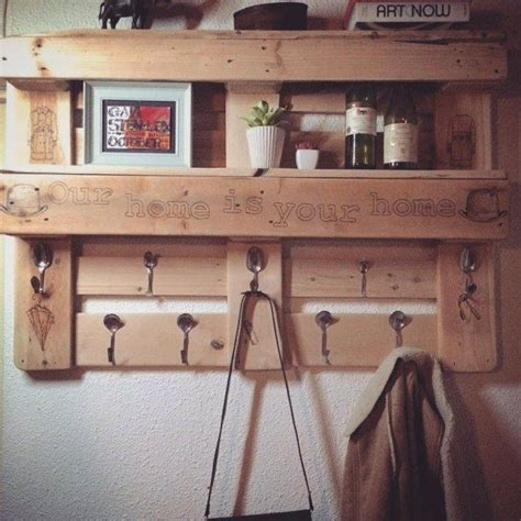 22 Genius Handmade Pallet Furniture Designs That You Can