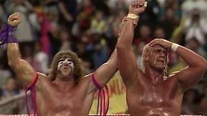 Historically Significant Disasters of Wrestling #76: Hulk ...