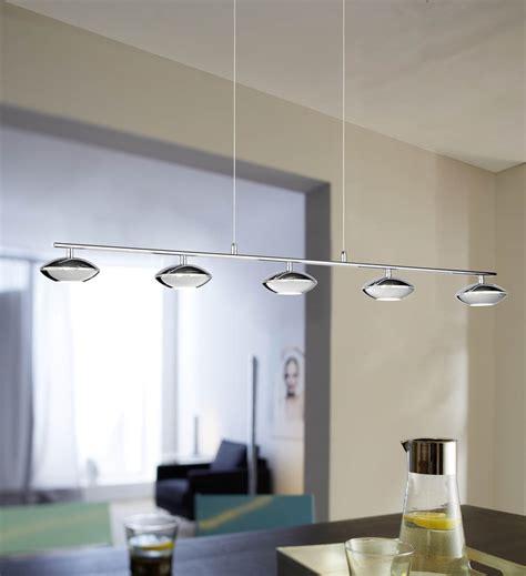 lampara  mesa de comedor moderna