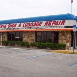 phone repair fort myers kwik shoe luggage repair 19 reviews shoe repair