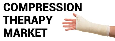 Compression Therapy Market Size, Growth, Trends | Global ...