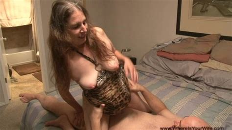 Brunette Granny In A Leopard Dress Gets Her Hairy Cunt Drilled Deeply Porn Video At Xxx