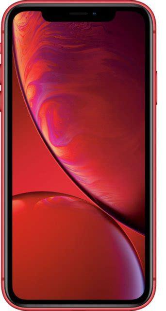 apple iphone xr gb productred verizon mtlla