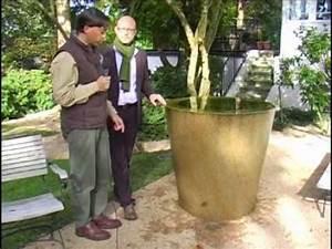 Wasserspiel Für Terrasse : wasserspiel im garten terrasse einmal anders geplant ~ Michelbontemps.com Haus und Dekorationen