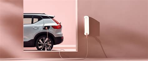recharge reduce rethink volvo car group