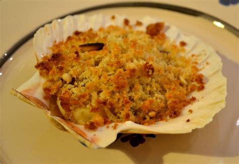 come cucinare le capesante al forno ricetta capesante gratinate 2 pesce style 24