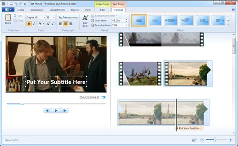 video editing software reviews  windows pc computers