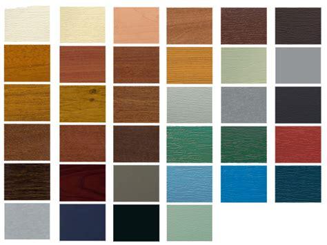 fourniture bureau les différentes couleurs de fenêtre guide fenetre pvc