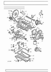 Range Rover P 38 Engine Diagram