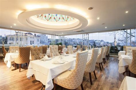 Ottoman Hotel Imperial by Matbah Restaurant Ottoman Palace Cuisine Picture Of