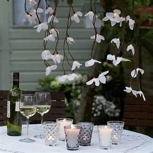 Atmospheric lighting | Create an elegant look for outdoor ...