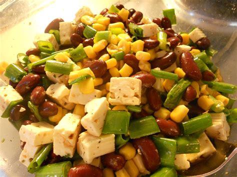 küche selbst zusammenstellen günstig leckerer salat einfach schnell gemacht ntschotschi