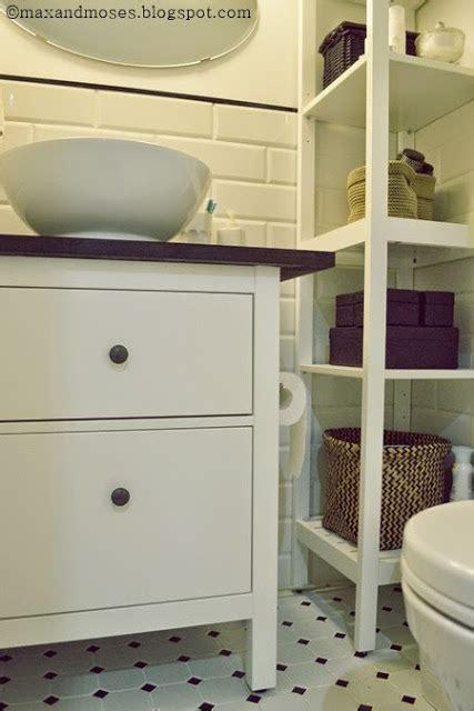 customized hemnes small bathroom vanity ikea hackers