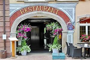 Restaurant La Petite Pierre : restaurant au lion d 39 or la petite pierre ~ Melissatoandfro.com Idées de Décoration