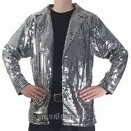 Michael Jackson Sequin Jacket
