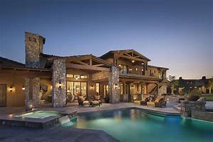 Silverleaf Parks Estate   Calvis Wyant Luxury Homes ...