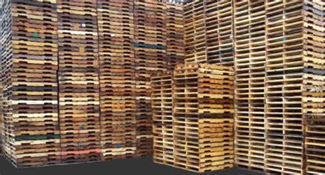 wood pallet    grade