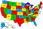 The Origins of the Names of All 50 U.S. States | Owlcation