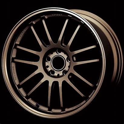 Volk Racing Re30 Bronze Wheels Te37 5x114