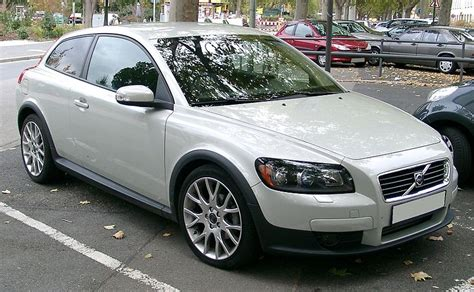 Volvo S20 by Volvo Studying Higher Volume Smaller Cars Rather Than